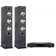 Pachete PROMO STEREO - Monitor Audio - Bronze 6 + NAD C 338 White Ash