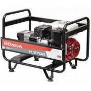 H 2700M MS Antor Generator curent monofazat , motor Honda OHV , putere motor 2.4 kVA