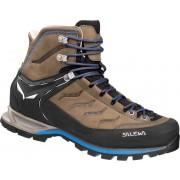 Salewa Mountain Trainer Mid Zapatos Marrón 8 (42)
