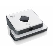 Подочистачка робот iRobot Braava 390 Turbo