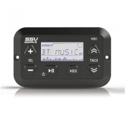 SSV Works MRB3 Weatherproof Bluetooth Media Controller