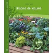 Grădina de legume- Helga Voit.