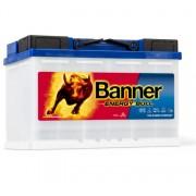 Banner Energy Bull 95601 meghajtó akkumulátor 80 / 60 Ah