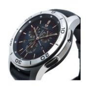 Ringke Bezel Styling Galaxy Watch 46MM Randbeschermer RVS Silver