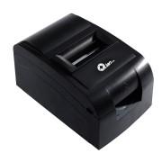 Impresora matriz Qian, USB corte manual 76mm, QIMP761701