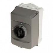 Cutie aplicata IP65 motor starter IB132-G ABB