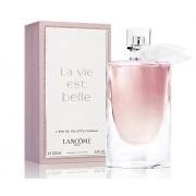 Lancome La Vie Est Belle L 'Eau de Toilette Floralepentru femei EDT 100 ml