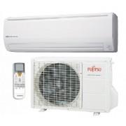 Fujitsu 24000 BTU inverter ASYG24LFCC + AOYG24LFCC