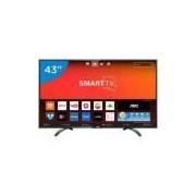 Tv 43p Aoc Led Smart Wifi Full HD USB Hdmi - Le43s5970s