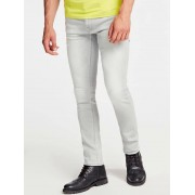 Guess Superskinny Jeans - licht grijs - Size: 34