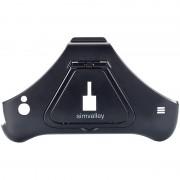 simvalley MOBILE Fixierung (Halteklammer) für SPX-5 und SPX-6