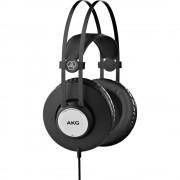Studijske slušalice K72 AKG Harman Over Ear crna, srebrna