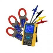 PCE Instruments Medidor de potencia PCE-PA 8000
