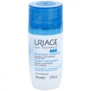 Uriage Hygiène desodorizante roll-on desodorizante antitranspirante em spray 50 ml