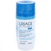 Uriage Hygiène desodorizante roll-on desodorizante antitranspirante em spray 50 ml