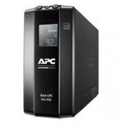 APC BACK UPS PRO BR 900VA 6 OUTLETS