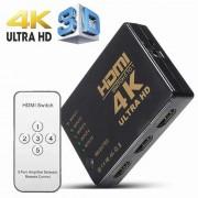 HDMI switch 5u1 Velteh HDS-006