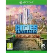 Joc Cities Skylines Parklife Edition Xbox One Game