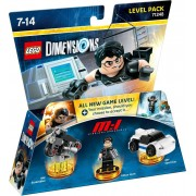 Level Pack Lego Dimensions W6: Mission Impossible