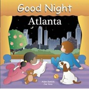 Good Night Atlanta, Hardcover/Adam Gamble