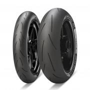 Metzeler Pneu Moto Metzeler RACETEC™ RR 180/55 ZR 17 M/C (73W) TL