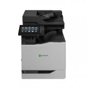 LEXMARK CX825DE MULTIFUNCION LASER COLOR DUPLEX/RED