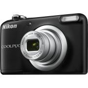 COOLPIX A10 SW - Digitalkamera, 16MP, 5-fach Zoom, schwarz