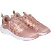 Puma Prowl Alt Satin Wn s Training & Gym Shoes For Women(Pink)
