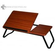 Multifunkcionális ágyasztal, ágytálca dönthető felülettel