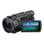 Sony Videocámara SONY FDR-AX53 (8.29 MP - 4K Ultra HD - Zoom Óptico: 20x)