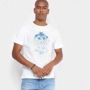 Camiseta Fatal Summer Masculina - Masculino