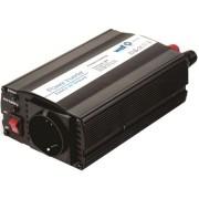 Invertor de tensiune 24V 220V USB 150W Well