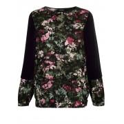 AMY VERMONT Shirt, Damen, multicolor, mit modischem Druck