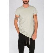 Rick Owens Drkshdw T-Shirt Double Ss Top In Dinge Autunno-Inverno Art. 79627
