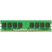 Kingston Technology ValueRAM 2GB 667MHz DDR2 ECC Reg with Parity CL5 DIMM Single Rank, x4 2GB DDR2 667MHz Data Integrity Check (verifica integrità dati) memoria