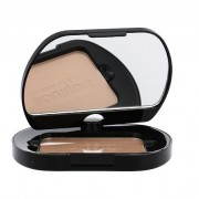BOURJOIS Paris Silk Edition Compact Powder cipria 9,5 g tonalità 56 Bronze