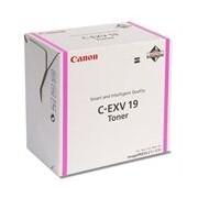 Canon C-EXV19 M toner magenta original