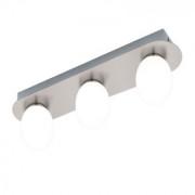 Aplica Eglo Mosiano LED 3x3.3W crom mat -95012