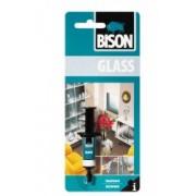 BISON Glass - Adeziv pentru sticlă
