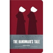 """The Handmaid's Tale: Hardcover Ruled Journal: """"i Intend to Survive/Insight Editions"""