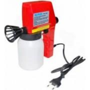 Pistol electric pentru vopsit Paint Zoom 45 W capacitate 600 ml rosu