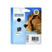 Epson Cartucho EPSON T0711 Negro (C13T07114022)