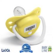 Laica – BABY LINE – digitális cumi hőmérő