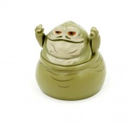 Star Wars Jabba The Hutt Palace Action Figure Toys 4-5cm Jabba Starwars The Hutt Toy