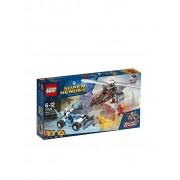 Lego DC Super Heroes Speed Force Freeze - Verfolgungsjagd 76098
