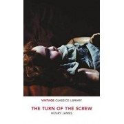 The Turn of the Screw and Other Stories/Henry James