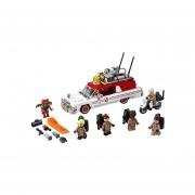 Lego 75828 Ghostbusters Ecto-1 Y 2 Vehiculos