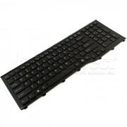 Tastatura Laptop Fujitsu siemens LifeBook NH532 + CADOU