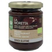 La Moretta - Senza Latte Gusto Fondente 200 g