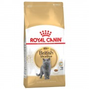 - 2 x 10 кг Royal Canin British Shorthair Adult храна за котки